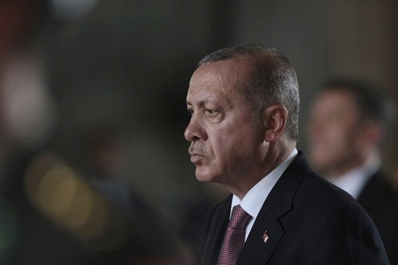 Ταγίπ, ο «Ιμιτασιόν Πορθητής»: Η νέα Άλωση της Πόλης, με την Τουρκία σε σκοτεινά μονοπάτια