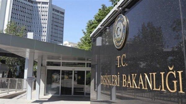Μνημειώδες θράσος – Ο Τούρκος ΑΝΥΠΕΞ ζητά να δικαστεί η Ελλάδα για υποτιθέμενους νεκρούς αλλοδαπούς στον Έβρο