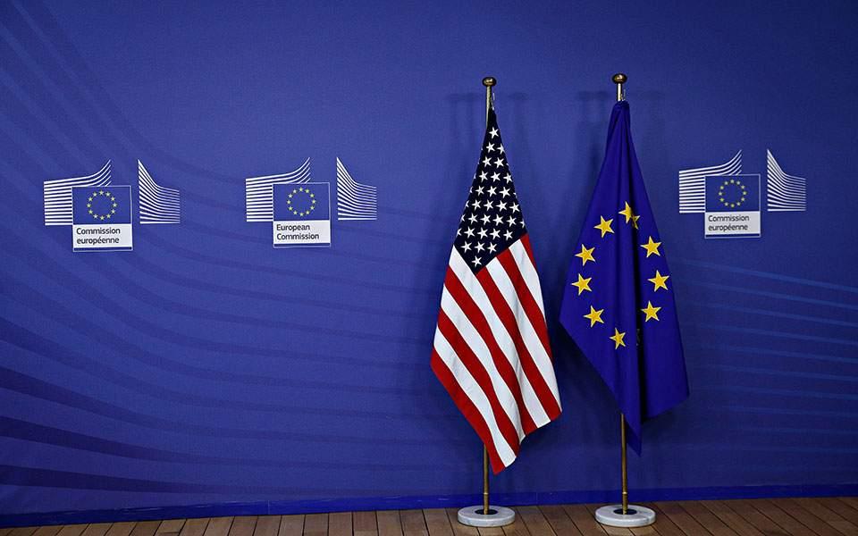 Ανάλυση: Το τέλος του αμερικανικού ονείρου της Ευρώπης