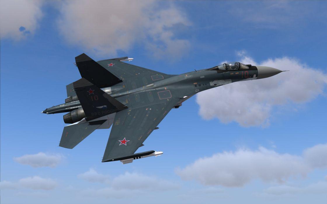 Ρωσικά μαχητικά Su-35 και MiG-31 αναχαίτησαν αμερικανικό κατασκοπευτικό αεροσκάφος