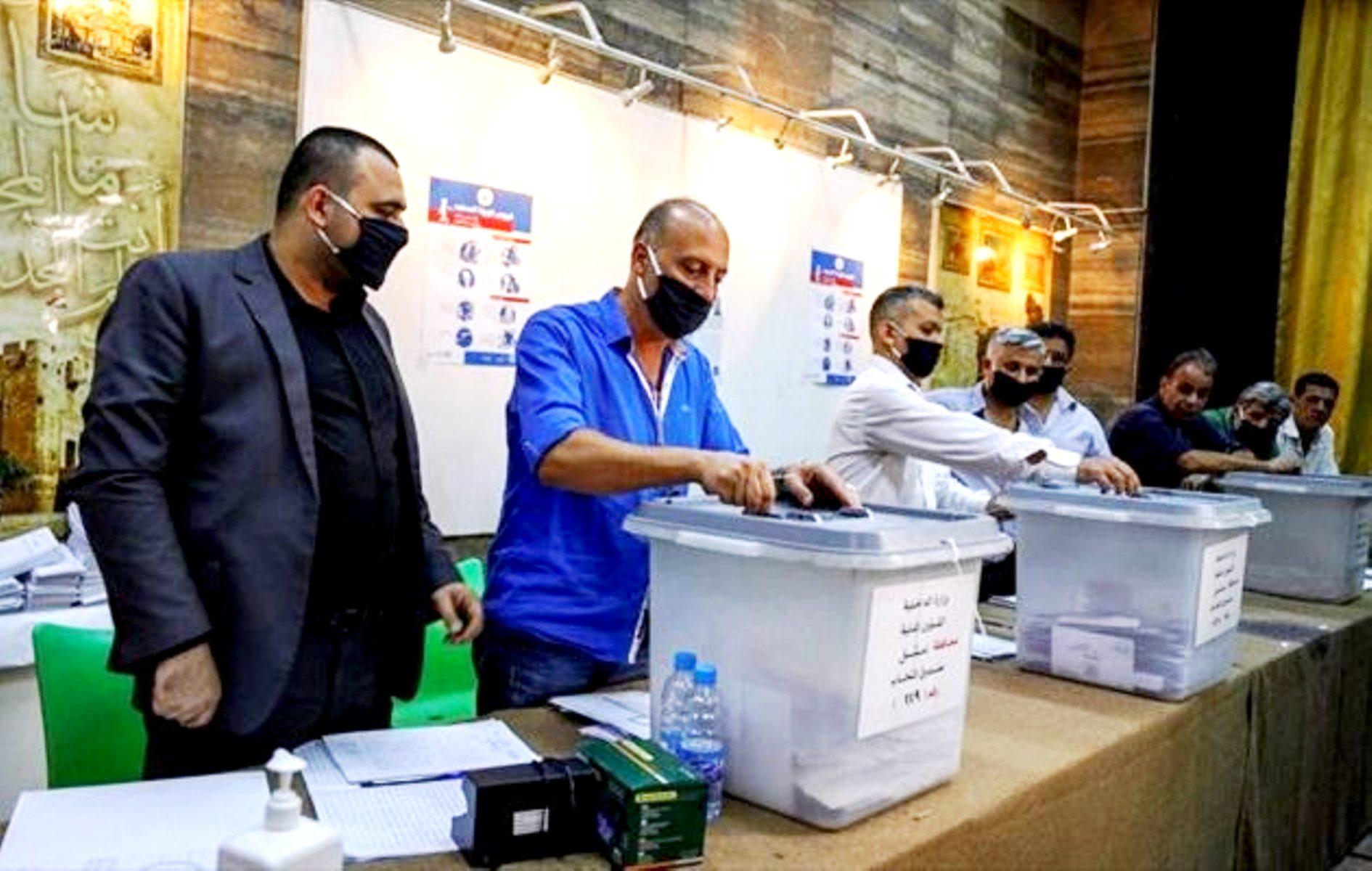 Συρία: Το κυβερνών κόμμα επικράτησε στις βουλευτικές εκλογές