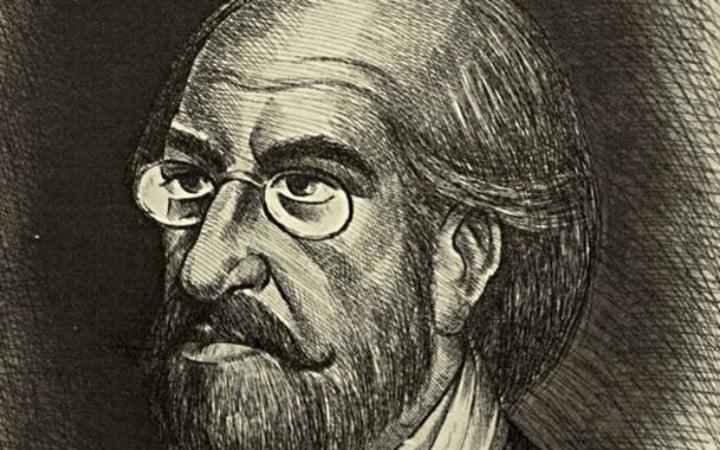 Ανδρέας Κάλβος, ο Πίνδαρος του 1821