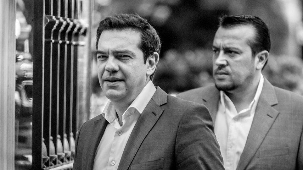 Ο ΣΥΡΙΖΑ σβήνει αθόρυβα, σαν να μην υπήρξε ποτέ…