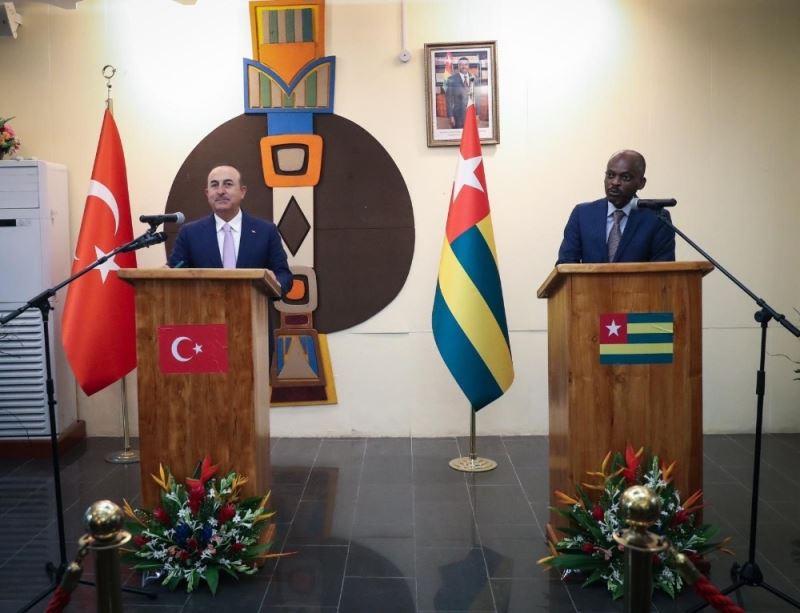 Η Τουρκία ανοίγει πρεσβεία στο Τόγκο