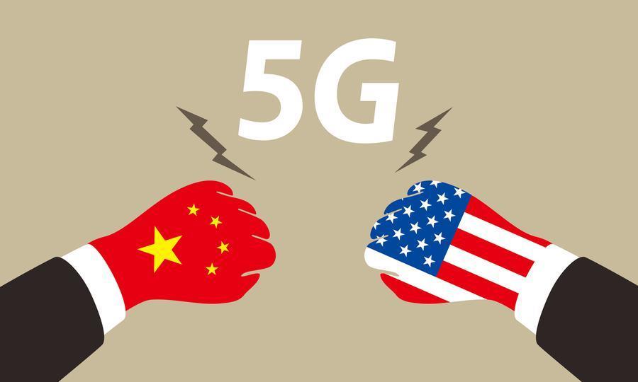 Ο πόλεμος ΗΠΑ – Κίνας, το δίκτυο 5G, η Huawei και η κρίση της παγκοσμιοποίησης