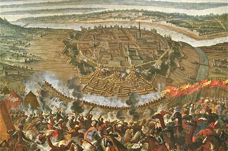Η νέα πολιορκία της Βιέννης – Άρθρο του Παντελή Σαββίδη