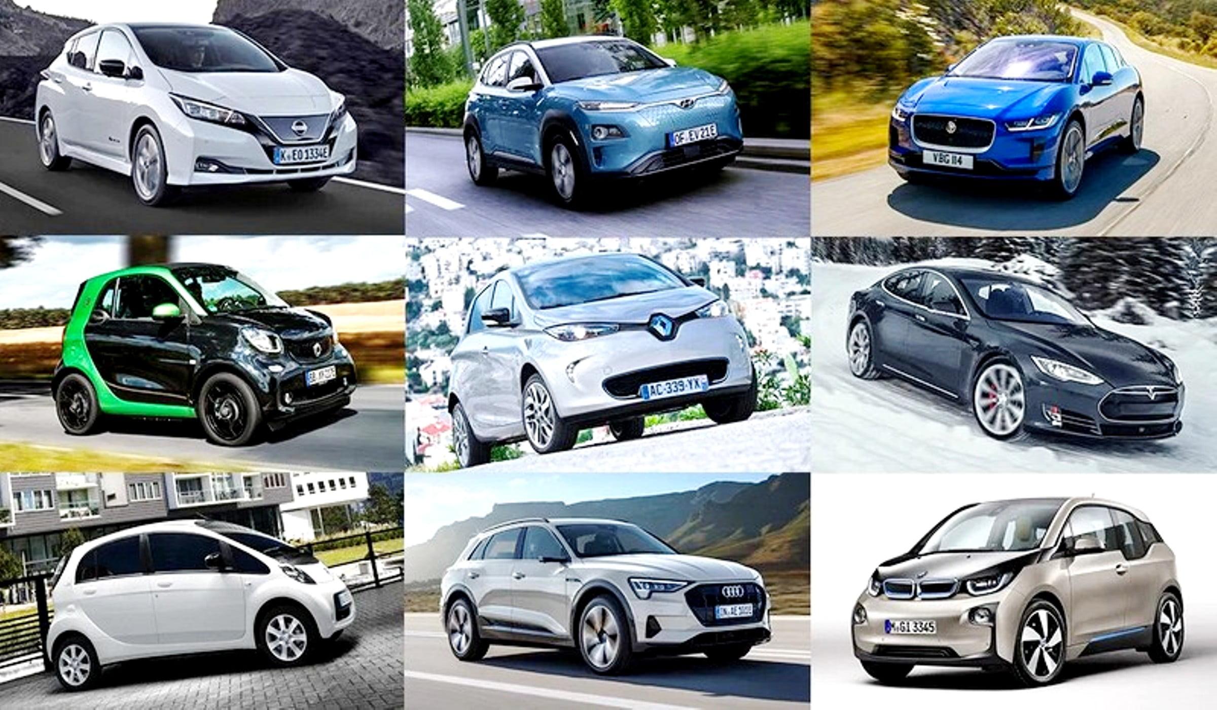 Η εξαιρετικά περιορισμένη αυτονομία των ηλεκτρικών αυτοκινήτων: σύμπτωση ή πρόθεση;