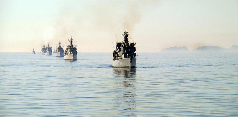 Θέλουμε το Αιγαίο ελληνική λίμνη ή διχοτομημένο από τη «Γαλάζια Πατρίδα»;