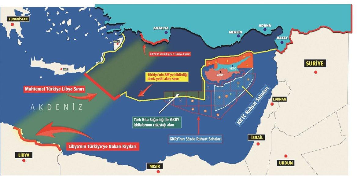 Η «Γερμανική Ευρώπη», η τουρκική εκνομία και το ελληνικό-κυπριακό βέτο