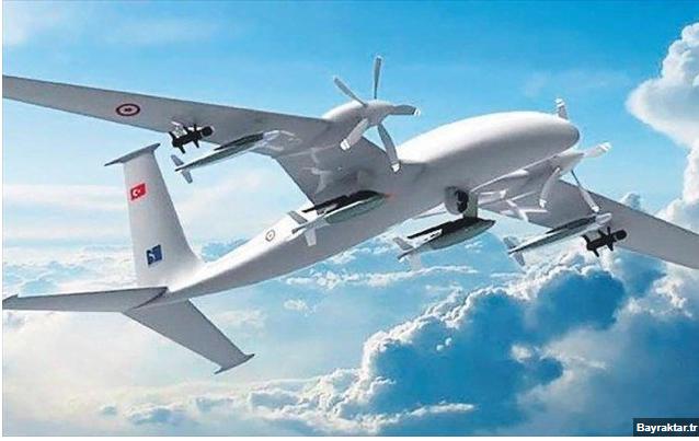 Αποκάλυψη: Γερμανικές εταιρείες συμμετείχαν στην ανάπτυξη του στόλου drones της Τουρκίας
