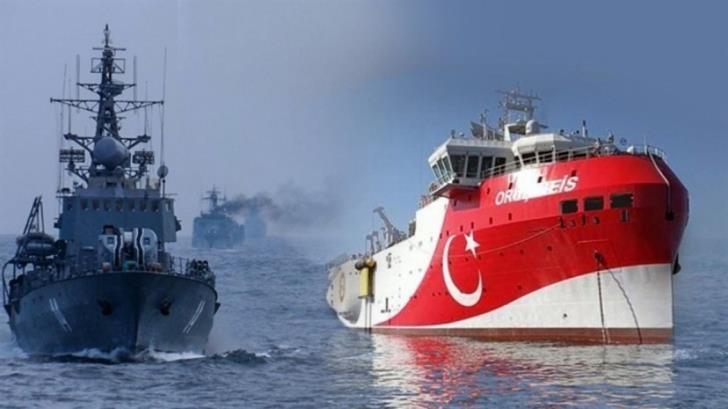 Πόλεμος νεύρων από την Τουρκία