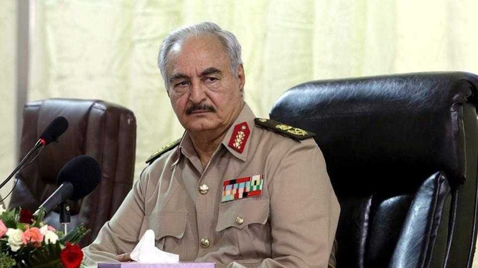 Λιβύη: Βυθίσαμε σκάφος με μισθοφόρους της Τουρκίας ανακοίνωσε ο στρατός του Χαφτάρ