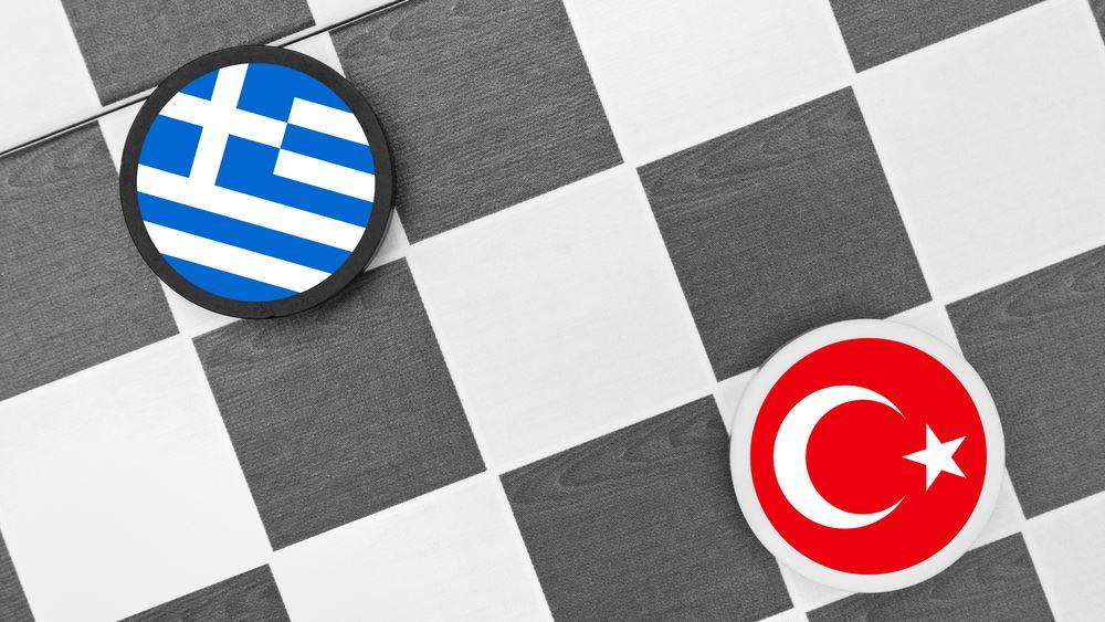 """Γερμανικός Τύπος: Τουρκική """"επίδειξη ισχύος"""" με βαθύτερα αίτια"""
