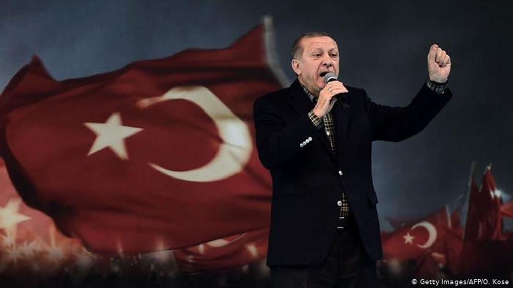 Λίβανος, το επόμενο θύμα του Ερντογάν, μετά τη Λιβύη, τη Συρία, το Ιράκ και την Κύπρο