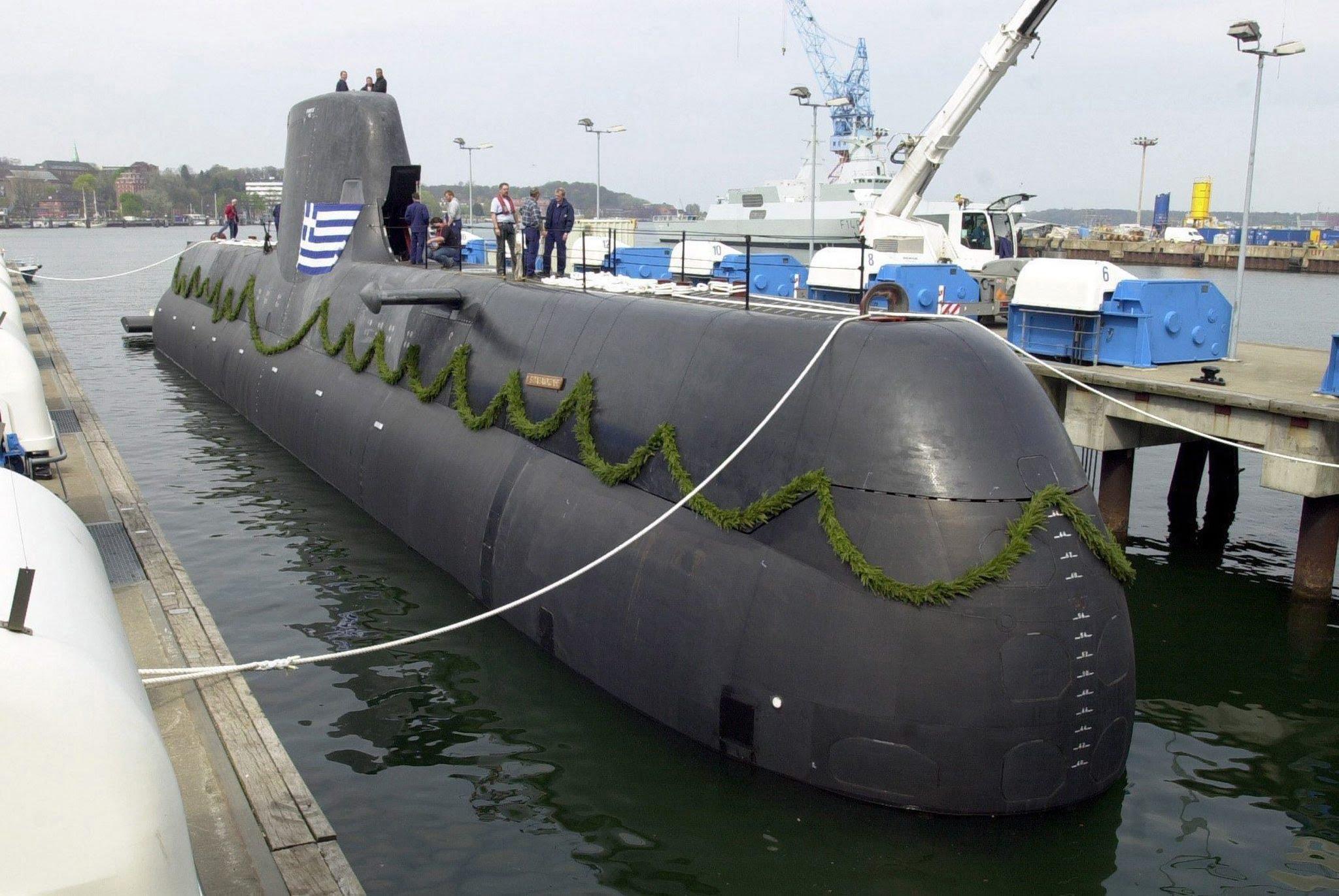 Ώρα να ξεκινήσουμε μια συνδυασμένη ναυτική ομάδα στην Μεσόγειο