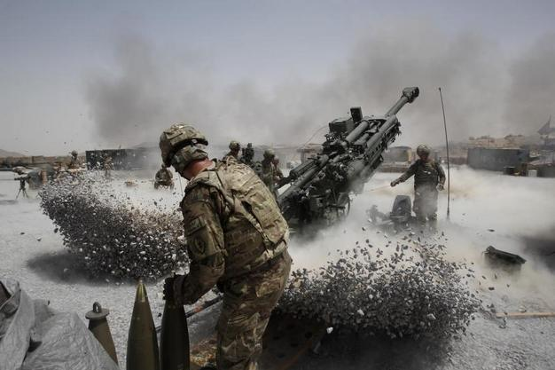 Forreign Affairs: Η σύγκρουση με μικρές δυνάμεις εκτροχιάζει την εξωτερική πολιτική των ΗΠΑ