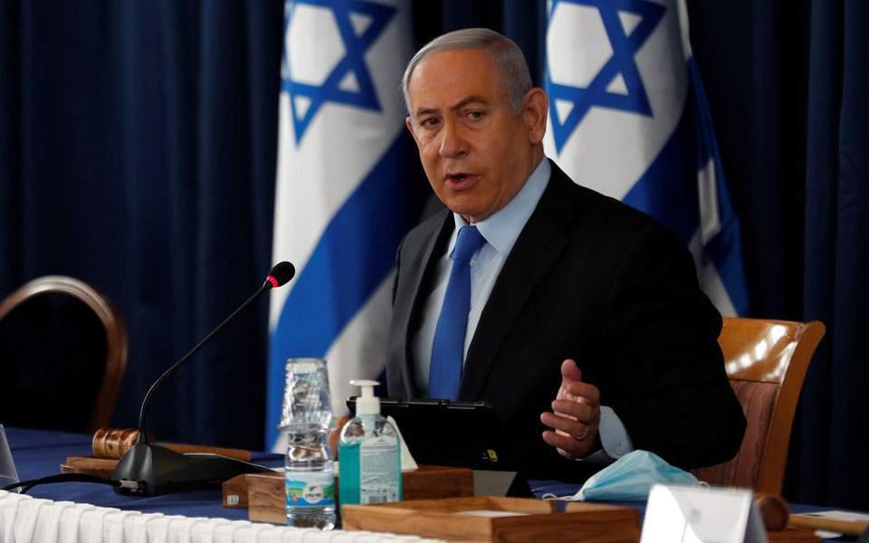 Στο Ισραήλ ο Ν. Δένδιας – Συνάντηση με Νετανιάχου