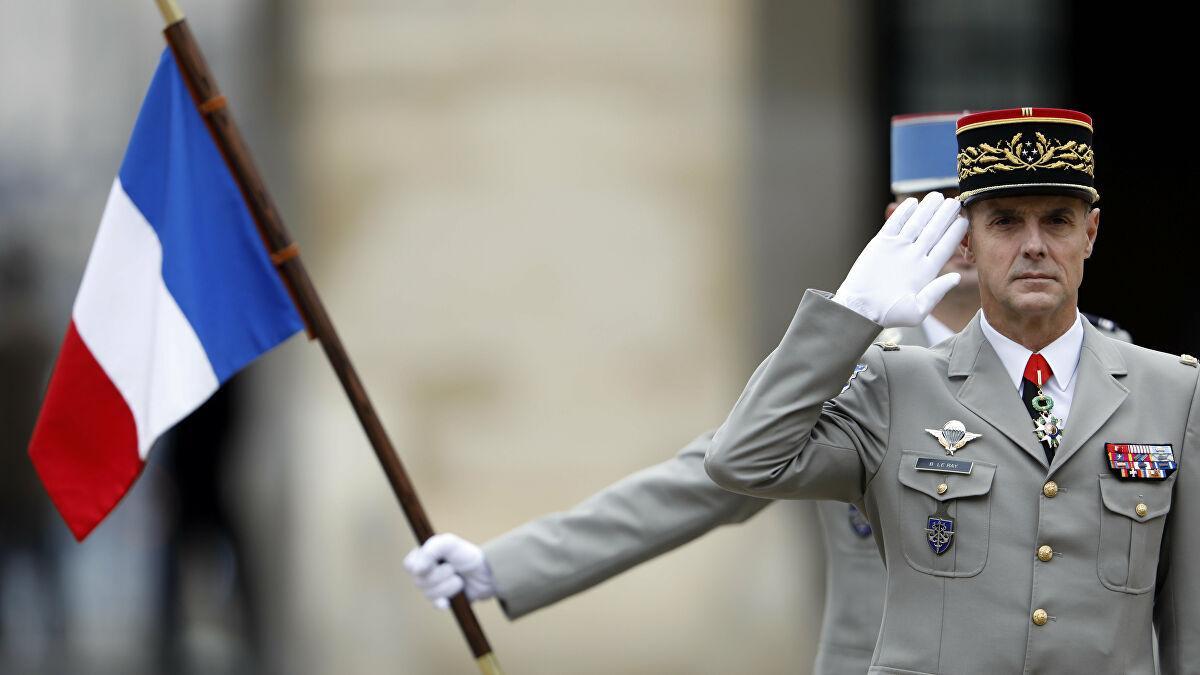 Γαλλία: Υπό έρευνα στρατιωτικός αξιωματούχος για υποψία κατασκοπείας προς όφελος της Ρωσίας