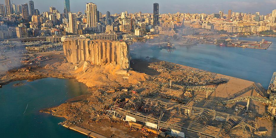 Αξιόπιστη έρευνα της έκρηξης στη Βηρυτό ζητούν οι ΗΠΑ – Στις έρευνες και το FBI