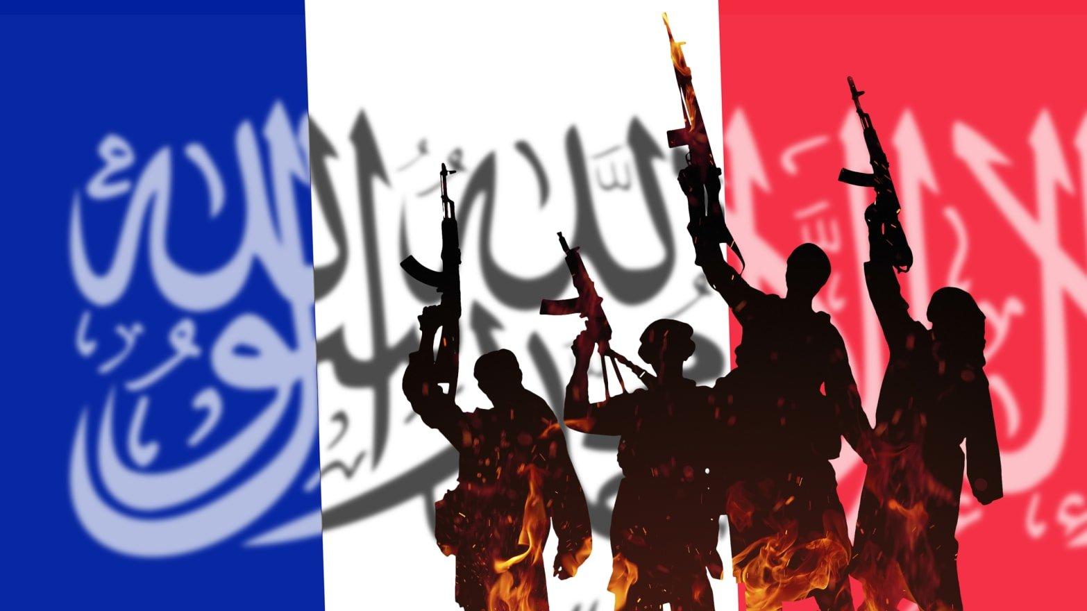 Γιατί η Γαλλία ανέχεται στο έδαφός της την παρουσία διαφορετικών κινημάτων της τζιχάντ