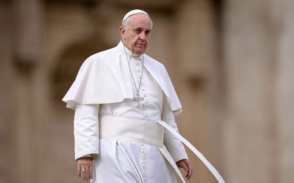 Μήνυμα προς ενοποιημένο Κουρδιστάν απέστειλε ο Πάπας κατά την επίσκεψή του στο Ιράκ