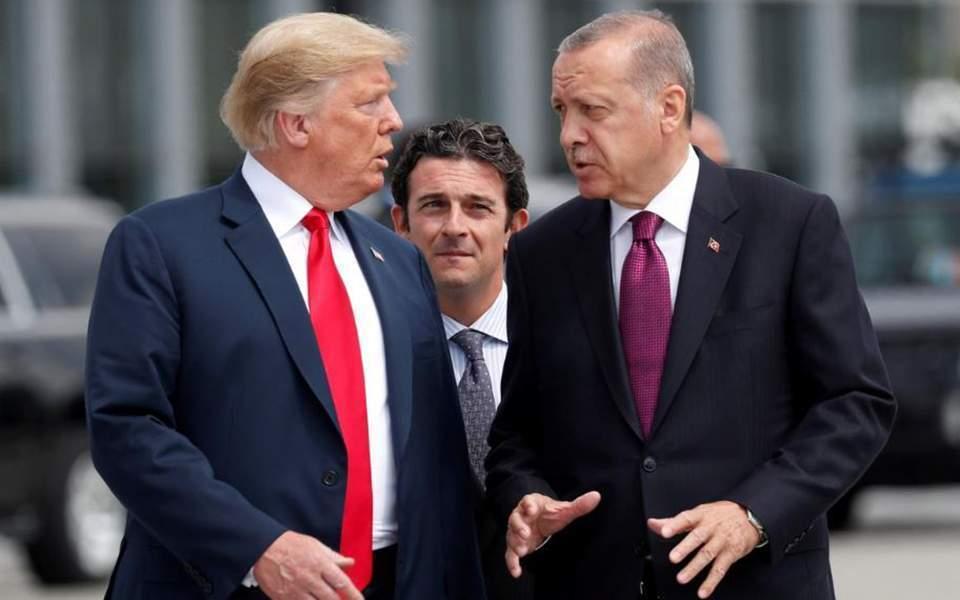 Προκλήσεις Ερντογάν: Πού οφείλεται η ανοχή της Δύσης έναντι του «Σουλτάνου»