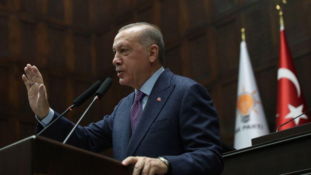 Γενί Σαφάκ: Αποθέματα φυσικού αερίου στον Εύξεινο Πόντο ή τη Μεσόγειο θα ανακοινώσει ο Ερντογάν