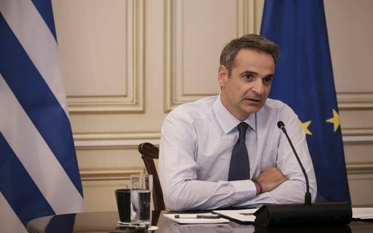 Oruc Reis: Ο Μητσοτάκης ενημερώνει ΕΕ και ΝΑΤΟ για τη νέα πρόκληση της Τουρκίας