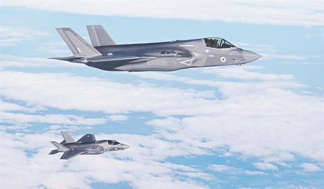 Ο Α/ΓΕΑ στο ΝΑΤΟ, Σύνοδος Αρχηγών: Συζήτηση και για τα F-35