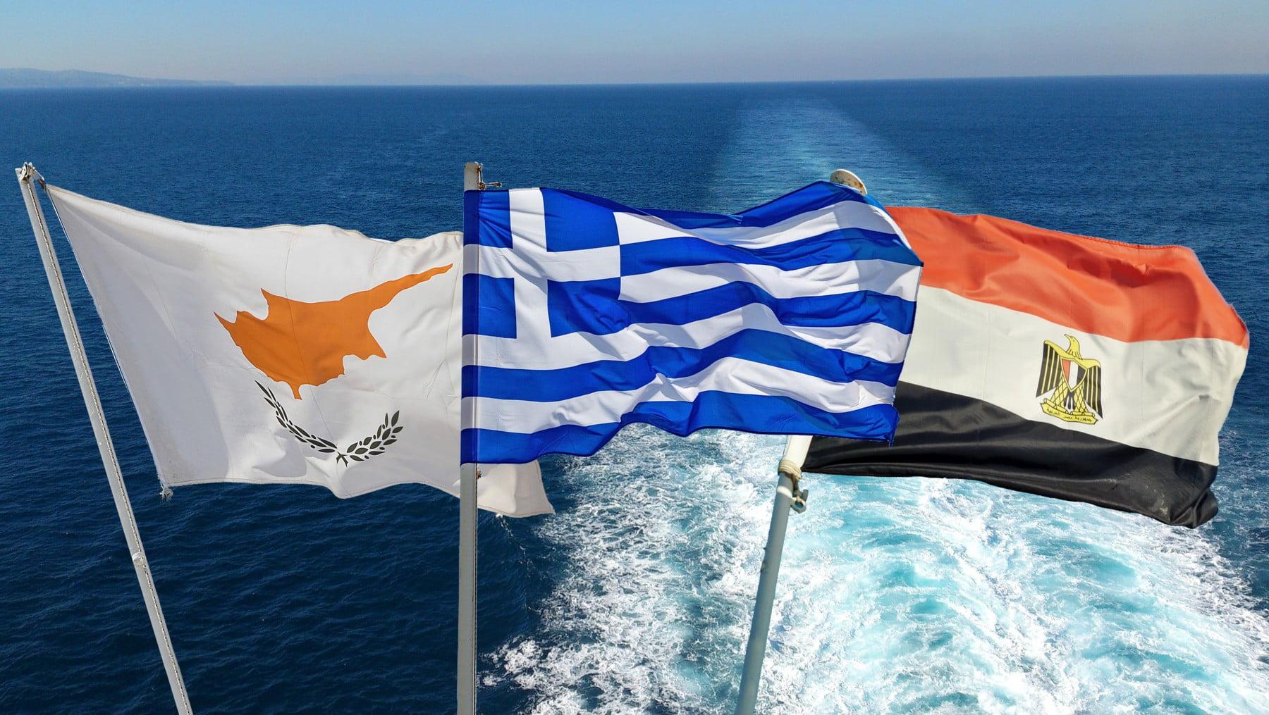 Βλάπτουν τα εθνικά θέματα τα επικοινωνιακά παιχνίδια ορισμένων στην Αθήνα