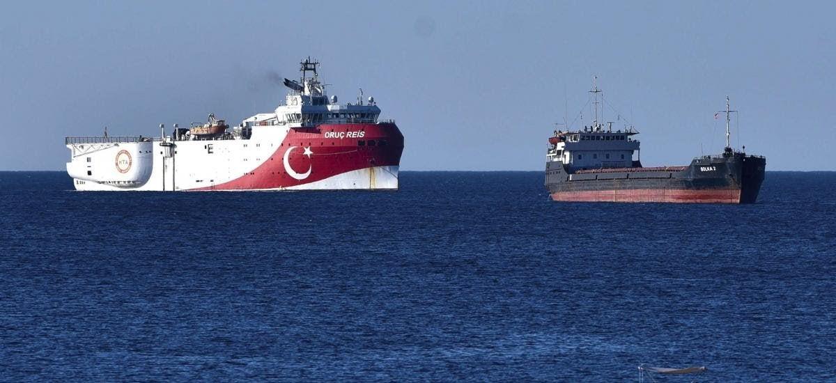 Συρίγος: Το πάει στα άκρα ο Ερντογάν… για αρχή, τουλάχιστον, θα είμαστε μόνοι