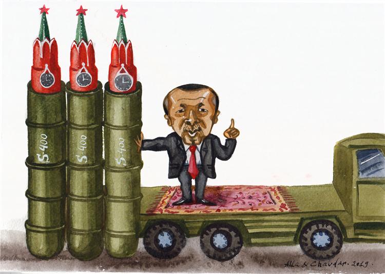 Τι επιδιώκει η Τουρκία στον Νότιο Καύκασο