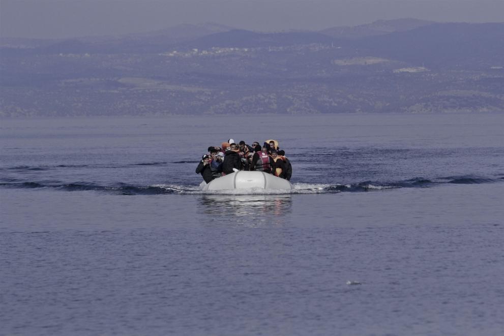 Έκτακτο – Μυτιλήνη: 17 νεοαφιχθέντες αλλοδαποί βρέθηκαν θετικοί στον κορονοϊό