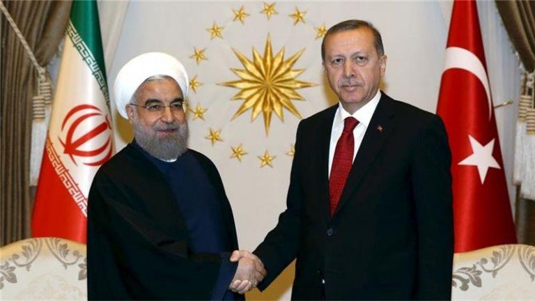 Η Τουρκία και το Ιράν – Επίδοξες περιφερειακές δυνάμεις σε κρίση