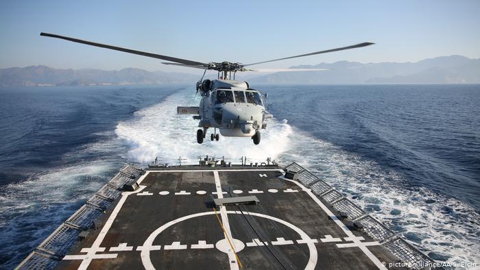 Πόλεμος για οικονομικές ζώνες στη Μεσόγειο;