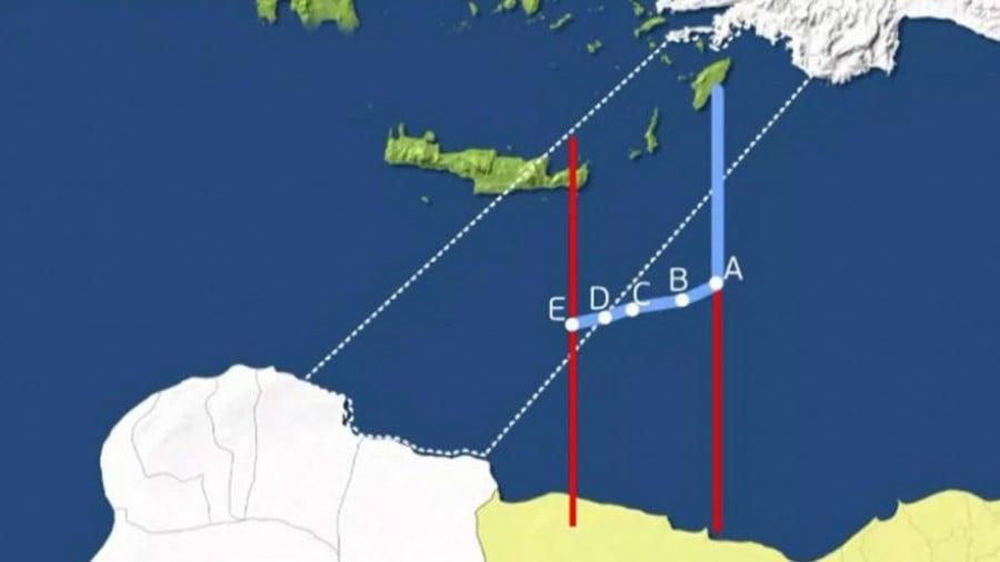 Ο Ιωάννης Μάζης για τη συμφωνία με την Αίγυπτο: Οι δυνητικές συνέπειές της για την Ελλάδα