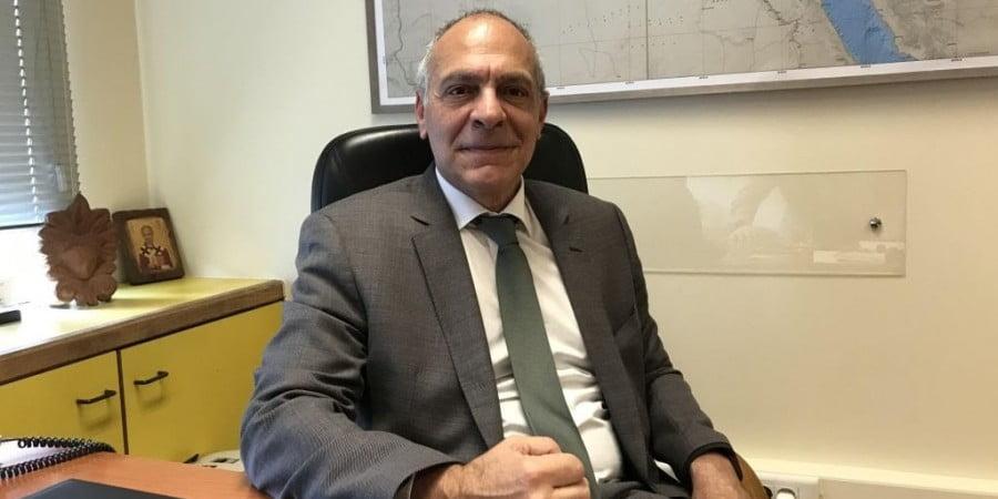 Διακόπουλος: «Ένοπλα στο πλευρό της Κύπρου η Ελλάδα αν χρειαστεί»