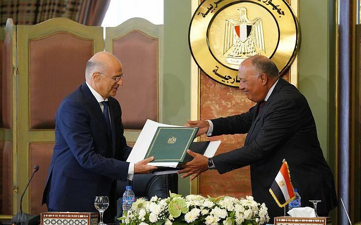 Πότε θα εγκρίνει η Βουλή τη Συμφωνία μεταξύ Ελλάδας και Αιγύπτου για τον καθορισμό ΑΟΖ