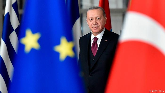 Deutsche Welle: Άνθρακες ο θησαυρός ή άσσος στο μανίκι του Ερντογάν;