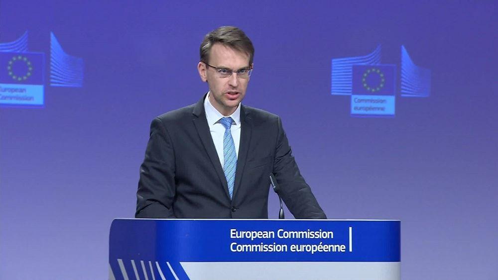 """Κομισιόν: Αδειάζει Τσαβούσογλου για την """"ενόχληση"""" της ΕΕ σχετικά με τη συμφωνία Ελλάδας – Αιγύπτου"""
