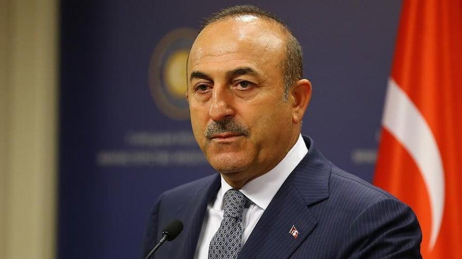 Προκλητικός ο Cavusoglu μετά συνάντηση με Pompeo: Η Ελλάδα κάνει μαύρη προπαγάνδα, ανοιχτή η Τουρκία στον διάλογο