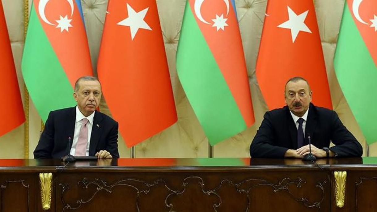 Εμπλοκή του προέδρου του Αζερμπαϊτζάν σε υπόθεση ξεπλύματος χρημάτων! Εκρηκτική η κατάσταση στο Νότιο Καύκασο
