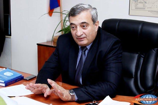 Νέο ράπισμα στην Τουρκία από Αρμένιο ιστορικό: «Η συνθήκη των Σεβρών είναι σε ισχύ και πρέπει να εφαρμοστεί»