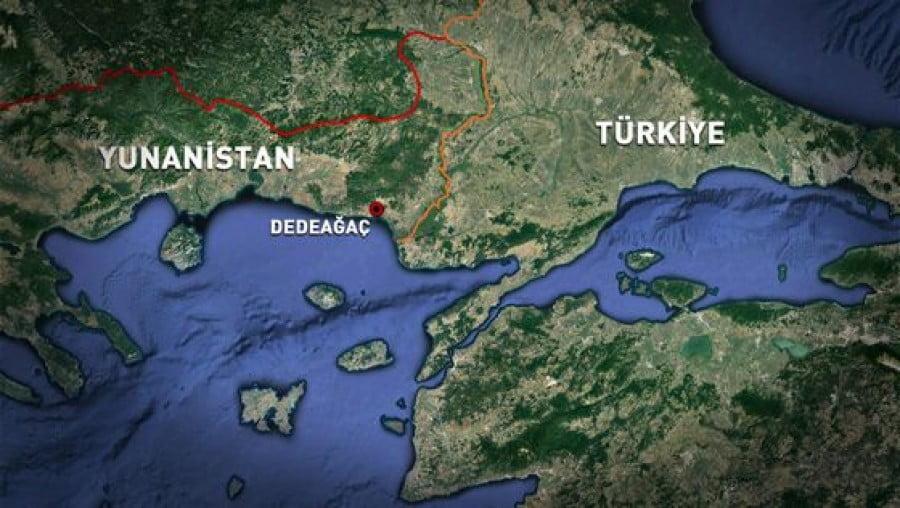 Η Τουρκία ανησυχεί για την Αλεξανδρούπολη – «Οι ΗΠΑ θα αγοράσουν το Λιμάνι και θα παρακολουθούν τα τουρκικά στενά»