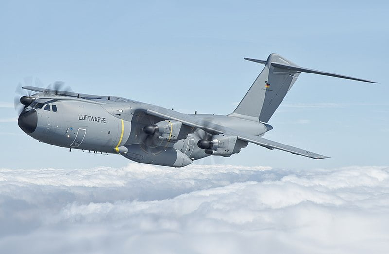 Airbus: Κυψέλες υδρογόνου για την πρόωση των αεροσκαφών! Επανάσταση εντός της δεκαετίας!