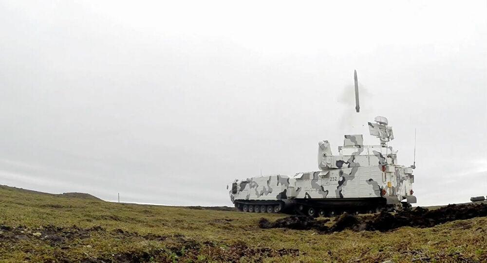 Ρωσία: Εντάχθηκαν στις Ένοπλες Δυνάμεις τα πυραυλικά συστήματα Shtil-1 και Tor-M2DT