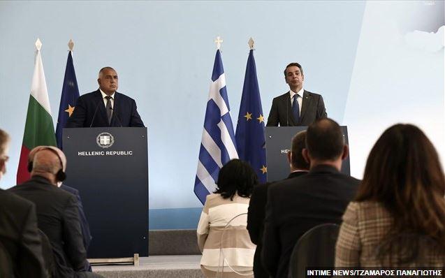 Κ. Μητσοτάκης: Η επένδυση αυτή θα μετατρέψει το λιμάνι της Αλεξανδρούπολης σε ενεργειακό κόμβο