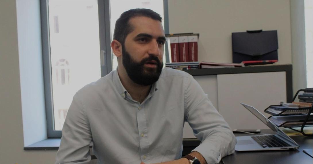 Αρμένιος ειδικός αναλυτής για τη Μέση Ανατολή και τον Νότιο Καύκασο: H Τουρκία απειλεί την ειρήνη στην περιοχή! Αντίβαρο η Ρωσία