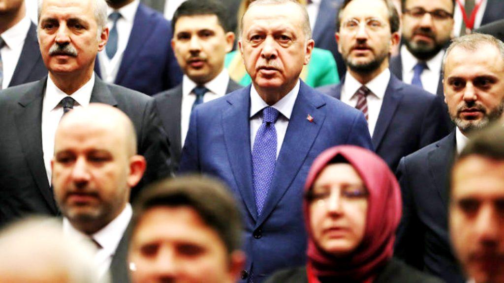 Το σύνδρομο των Σεβρών πυροδοτεί και τη νέα ελληνο-τουρκική ανάφλεξη