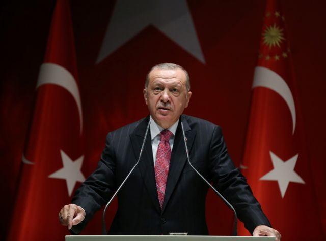 Ένα σουνιτικό ισλαμικό καθεστώς στην Τουρκία θα αποτελούσε απειλή για το ΝΑΤΟ